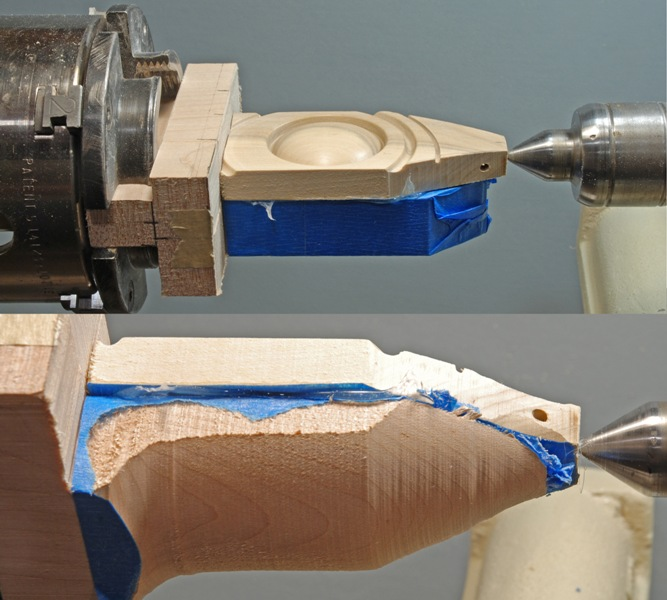 wood lathe accessories how to make and use them