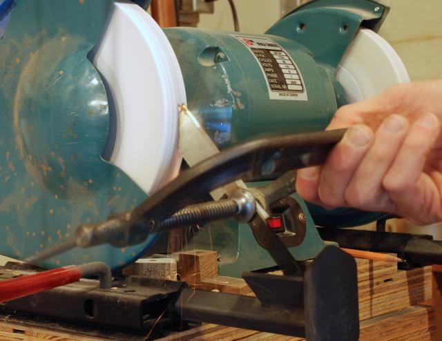 scrap power tools beading tool